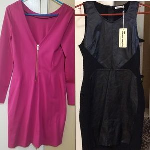 Woman's dresses